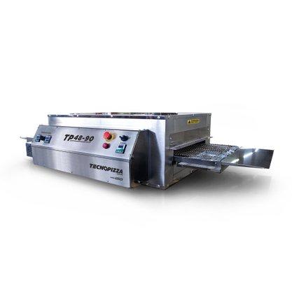 Forno de Esteira TP 48-90 Maxx