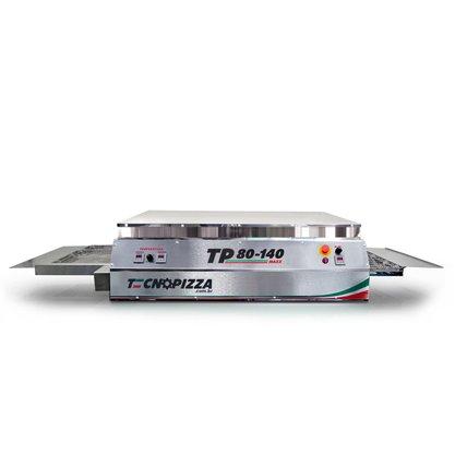 Forno de esteira TP 80-140 Maxx