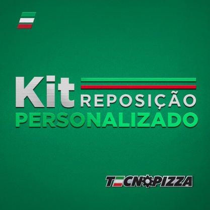Kit Reposição Personalizado